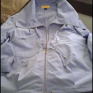 ST.JOHN NEW JACKET,  jacket small ,but fits med